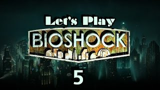 Let's Play Bioshock Part 5 Thumbnail