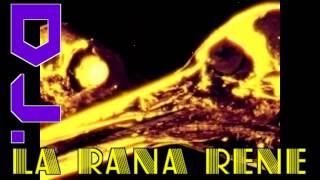 """RETYROMIX     """"DJ. LA RANA RENE"""" MIX 90s"""