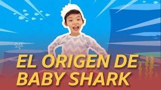 El origen de Baby Shark, el hit viral infantil que triunfa en todo el mundo