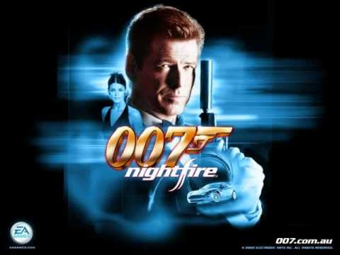 James Bond Nightfire theme