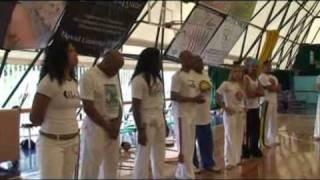 5° Festival Ginga Capoeira - Roma