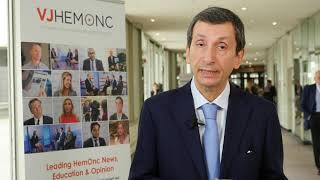 Second interim analysis of the EMN02 trial