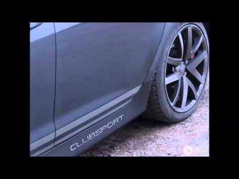 2007 Hsv E Series Clubsport R8 Youtube