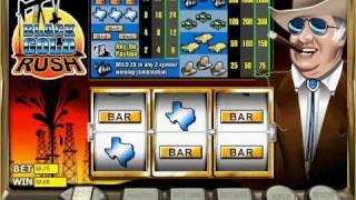 Black Gold Rush Slot