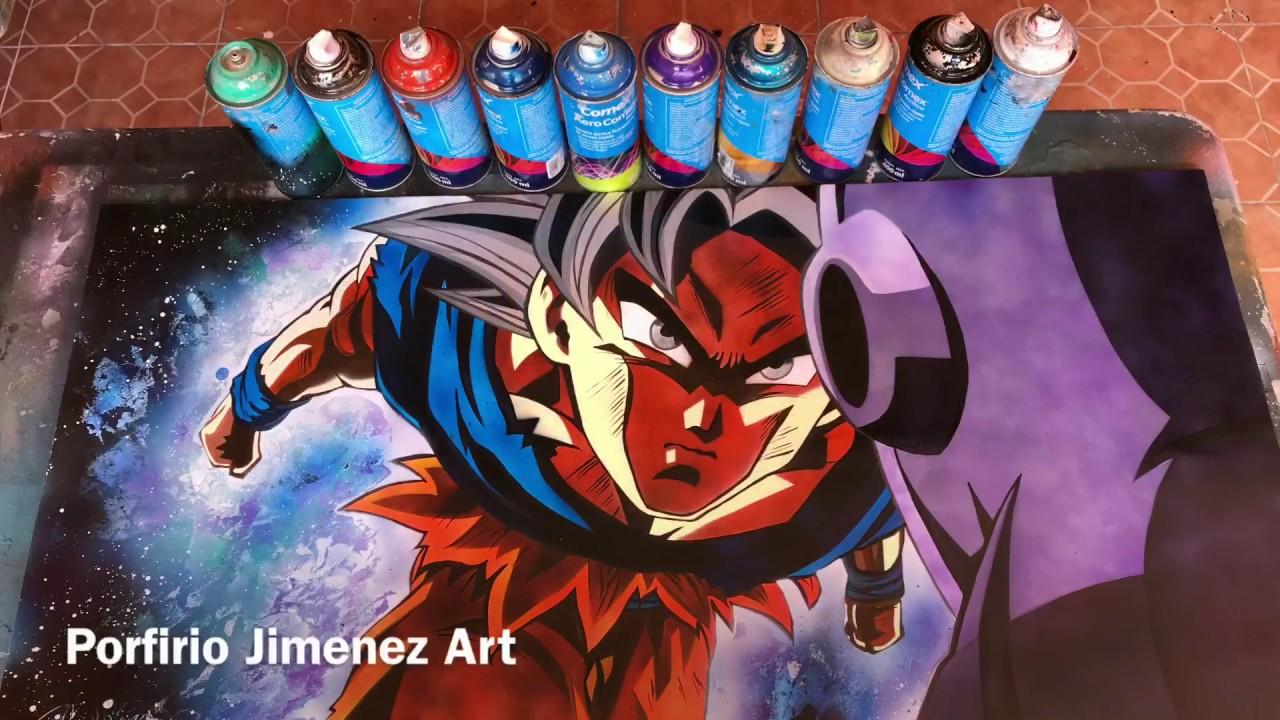 Art Spray Paint Stencils