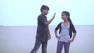 Yevandoi Nani Garu cover song | MCA Movie song |Hari priya & tirupati naidu  |