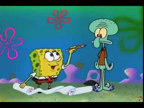 Spongebob We Own It