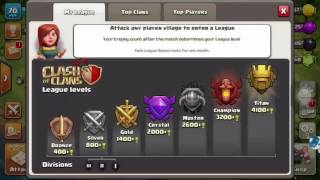 Clash Of Clans Cancer Rade