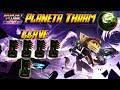 Ratchet & Clank: Nexus - Posiciones de las Llaves del Planeta Thram - 5 de 6