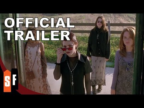 The-Craft-1996-Official-Trailer-HD