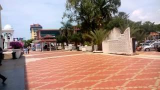 Masjid Negeri, Masjid Sultan Ahmad 1, Kuantan