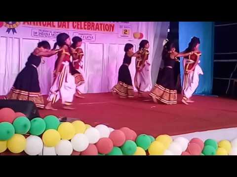 Valakilukkana kunjole dance
