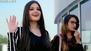 💝💝Sab Mujhko Dekhe Maine Dekha bas Tujhko Hai 💝WhatsApp status video 💝status A to Z💝💝