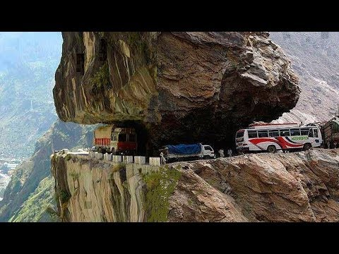 Skardu Road | Gilgit Baltistan | Pakistan