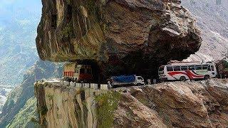 Skardu Road - Gilgit Baltistan, Pakistan