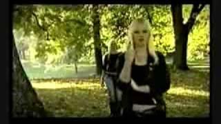 Crucified Barbara - Killer on his knees