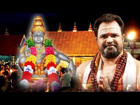 కన్నిమూల-గణపతి-|-kannimoola-ganapathi-|-ayyappa-devotional-video-song-telugu-|-veeramani-kannan