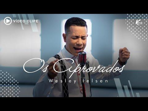 Wesley Ielsen – OS APROVADOS