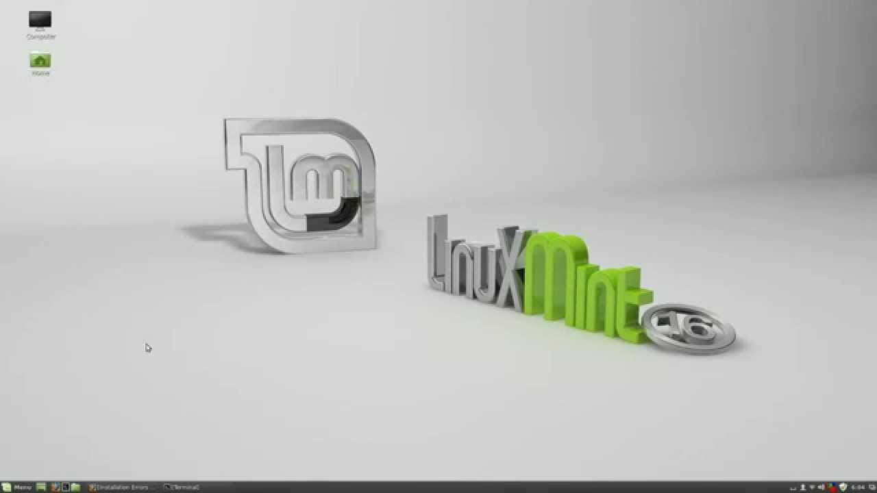 How to: Citrix Receiver 13 installation on Linux Mint 16