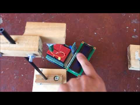 How To Make A Bluetooth Laser Gate Timer