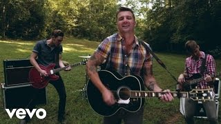 Watch Secondhand Serenade Shake It Off video