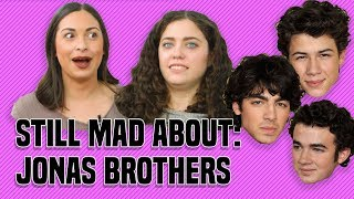 Why the Jonas Brothers Breakup Still Makes Us Mad