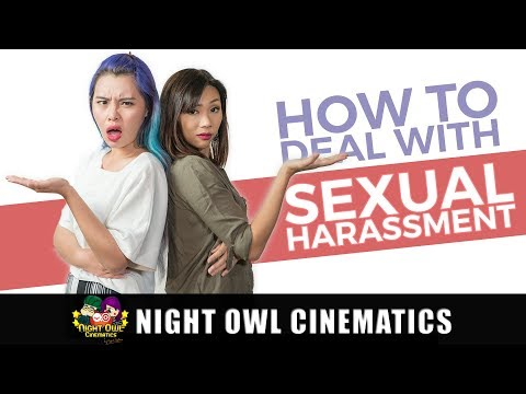 Spotlight: How To Deal With Sexual Harassment