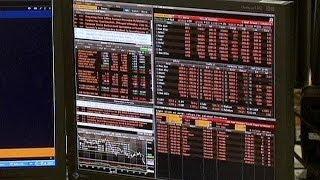 Закрытие торгов на европейских биржах: 21.02.2014 - markets