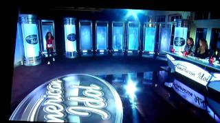 American Idol 2011-Winner- Melinda Ademi - Best Voice 01-19-2011 (Official)