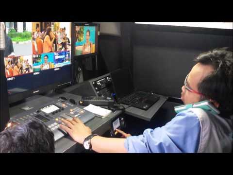 Dibalik Layar Jadi Program Director (PD) Live dari SNG (Nyoba SNGnya CNN Indonesia)