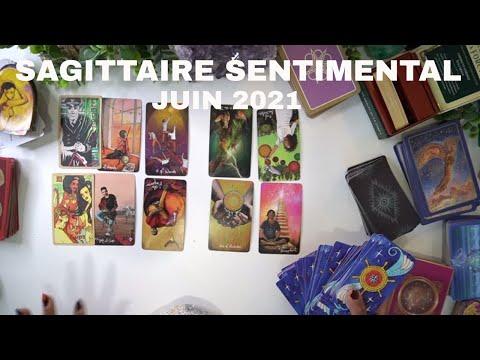 SAGITTAIRE JUIN 2021⎮S'ADAPTER A UNE NOUVELLE CYCLE DE VIE