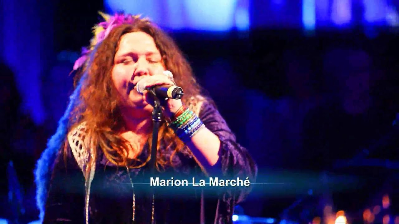 Mercedes benz marion la march the news woodstock for Youtube janis joplin mercedes benz