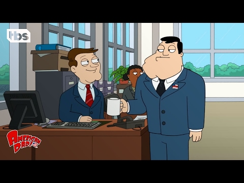 American Dad: One Month Vacation | TBS
