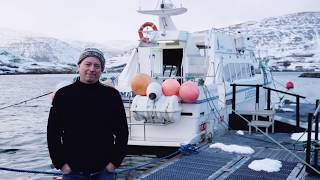 Tourism brings new opportunities to remote areas of the Faroe Islands