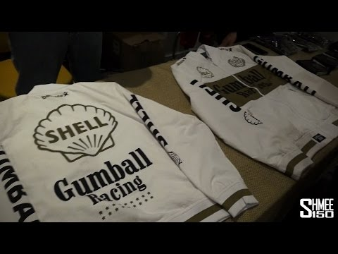 How to Become a Gumballer! Raiding the Gifting Suite
