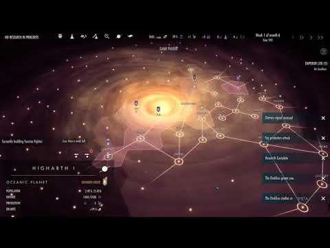Let's EXamine Dawn Of Andromeda + Subterfuge