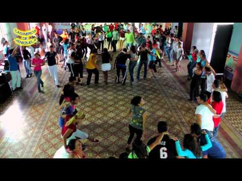 Casineros de Venezuela - Sede Nuevo Circo de Caracas  - 09/06/13