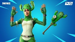 SHOP FORTNITE 04/04/2019!! NEW SKIN PUNGENT PATROL AND PICCONE ASCIA PUNTUTA AND OTHER
