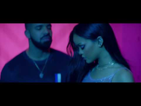 Rianna - Work (Explicit) ft. Drake_HD