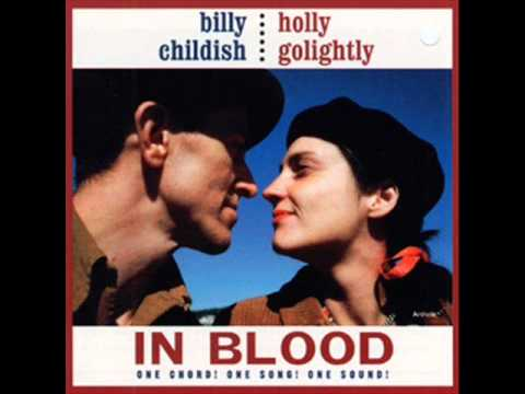 billy childish & holly golightly - it's a natural fact