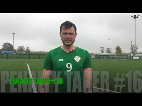 16 Penalties 1 Goal No 16 James Boyle