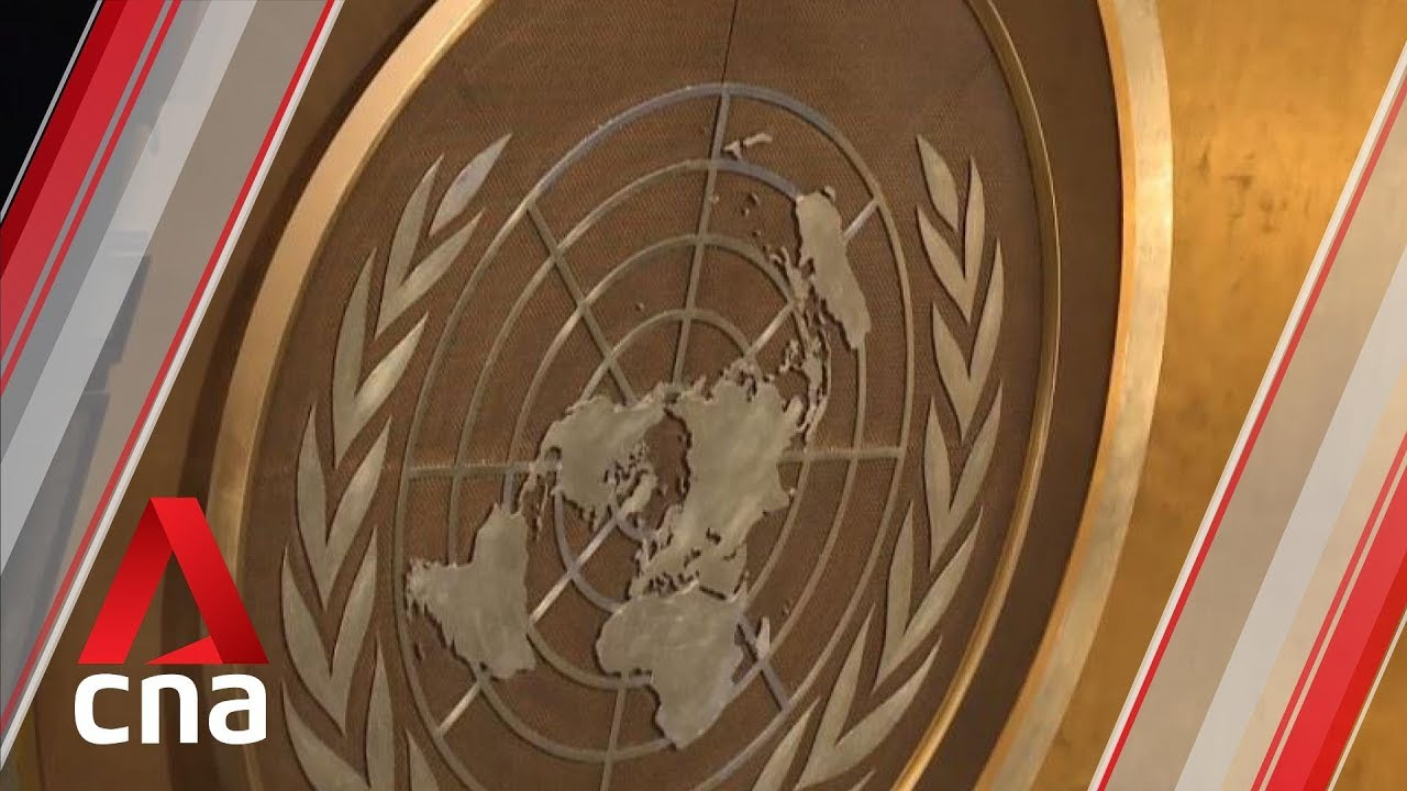 United Nations may run out of money by end-Oct, says secretary-general Guterres