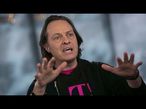 Here's Why T-Mobile 'Crushed It' Last Quarter