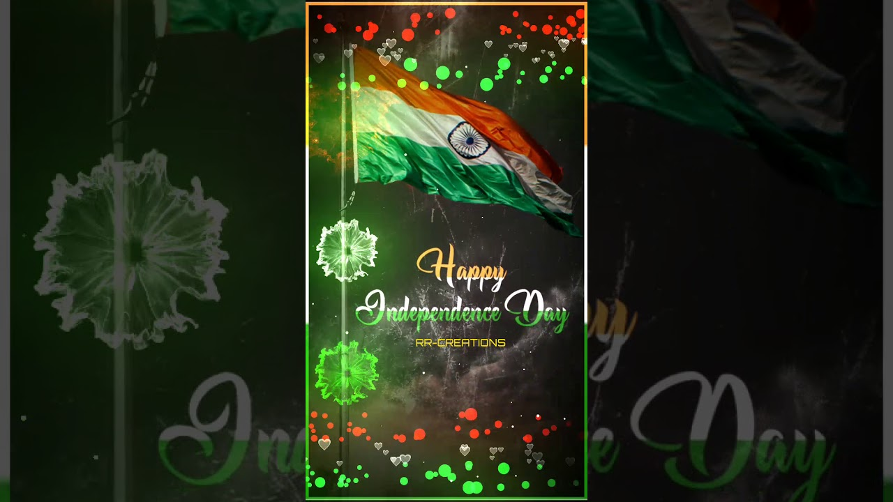 Independence Day spacial Dj WhatsApp status  |  I LOVE MY INDIA