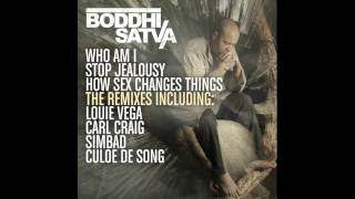 Boddhi Satva feat. Leslie Kisumuna - How Sex Changes Things (Louie Vega Original Remix)