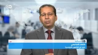 منصف السليمي: توظيف الاحتجاجات من قبل مجموعات إرهابية قد يشكل خطرا على الديمقراطية التونسية