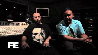 RedefineHipHop: Grey Matter Interview Part 1 of 2