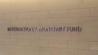 "IMF ""미·중 관세조치로 내년 세계 GDP 0.8%↓…"