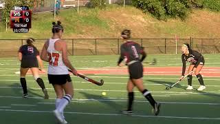 LMC Varsity Sports - Field Hockey - Scarsdale at Mamaroneck - 10/25/18