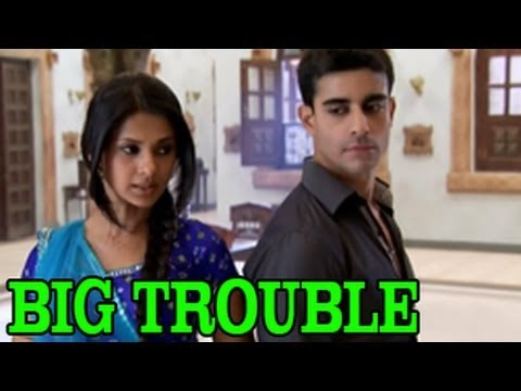 Kumud to GET TROUBLED at the PICNIC in Saraswatichandra 3rd June 2013 FULL EPISODE
